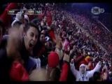 Gol de carlos sanchez River Plate vs Tigres 3-0 FINAL copa libertadores 2015