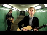 The Black Keys - Tighten Up (passageway cover)