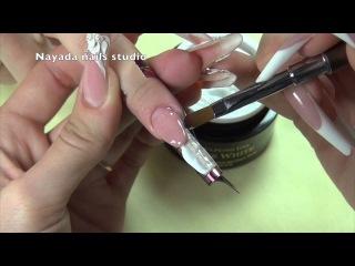 Гель для моделирования ногтей