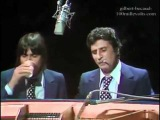 Gilbert Becaud _ Serge Lama - Un train manqu