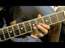 Tutorial Doraemon theme song on guitar (Original Version) - Part II