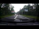 M3 & X5M   Как правильно ездить по Рублевке