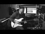 Paul Rose - Dusty Old Strat Switch (re uploaded)
