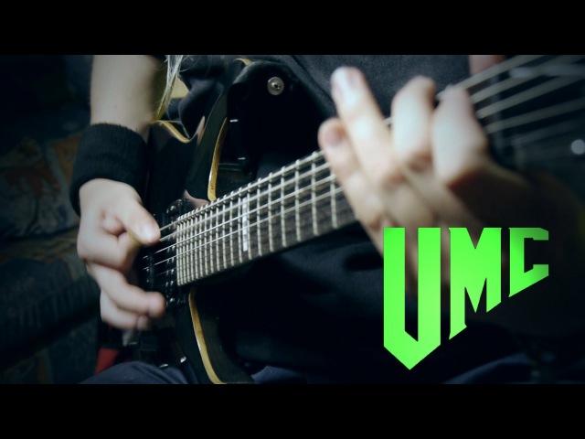 Jessie J Wild HD Metal Cover by UMC