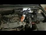 Очистка клапанов и форсунок 2.0 D-4D Toyota Avensis очистителем Pro Tec (Про Тек)