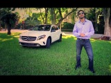 Prueba Mercedes-Benz GLA 2015 (Español)
