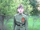 На конкурс Дети читают стихи для Лабиринт.Ру. Вероника Вормсбехер, 7 лет. Белгород