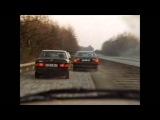 Lancia Thema Turbo vs BMW E28 vs MB190 vs Renault 25 vs Peugeot 505 vs Saab 900 Turbo.