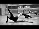 Ballet Body Sculpture