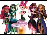 ������� ��� 13 �������! monster high 13 wishes
