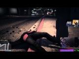 САМАЯ НЕЛЕПАЯ СМЕРТЬ В GTA 5