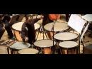 Philip Glass - Orquesta de Valencia: Concierto Fantasía para Timbales