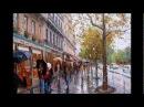 Francois Feldman - Des Larmes Et De Lamour. Осень, дождь, любовь