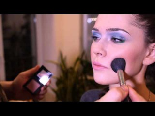 The HARDKISS Vlog 5 - Make-up by Slava Chaika