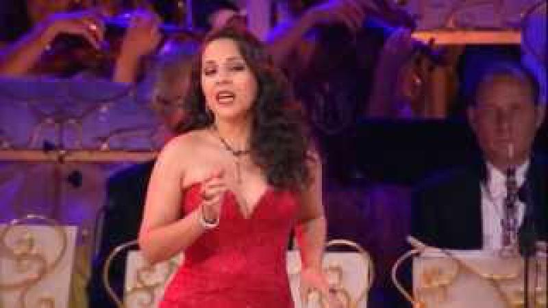 André Rieu Carmen Monarcha – Habanera (Live in Maastricht)