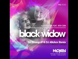 Iggy Azalea feat. Rita Ora - Black Widow (DJ Sharapoff &amp DJ Altuhov Remix)