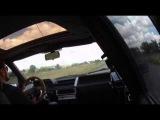 Fiat Tipo OnBoardVideo Ternopil 22.06.14 - Ракочий Олександр