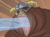 Dovahbear Part 2 (Skyrim Cartoon) - Bowz