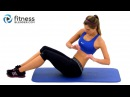 Upper and Lower Back Workout At Home Back Exercises to Tone Strengthen