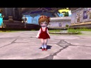 Dragon Nest SEA: Sasha Dance Gesture