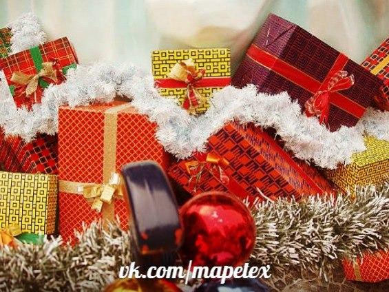 Подарки на новый год 2015 своими руками самое интересное - Ross-plast.ru