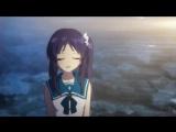Nagi no Asukara / Безоблачное завтра / Когда успокоится море - 9 серия