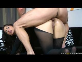 Порно сексуальние в чулках бразерс