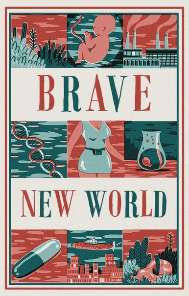 brave new world Brave new world is the eighteenth and final episode of the fourth season of the nbc science fiction drama series heroes, and the seventy-seventh and final episode overall.