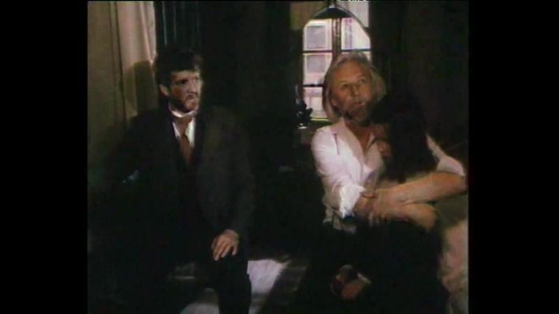 Достоевский Ф.М., Вечный муж (1990 г.) - 1 серия