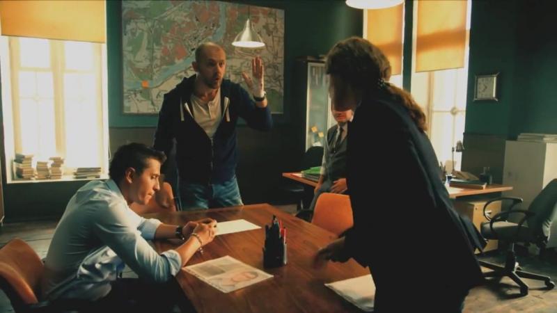 Игорь, Вика, Даня и Жека - У меня есть причины здесь работать, и есть причины учиться. Если будете мешать, а не помогать, всем б