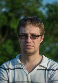 Кирилл Водбольский
