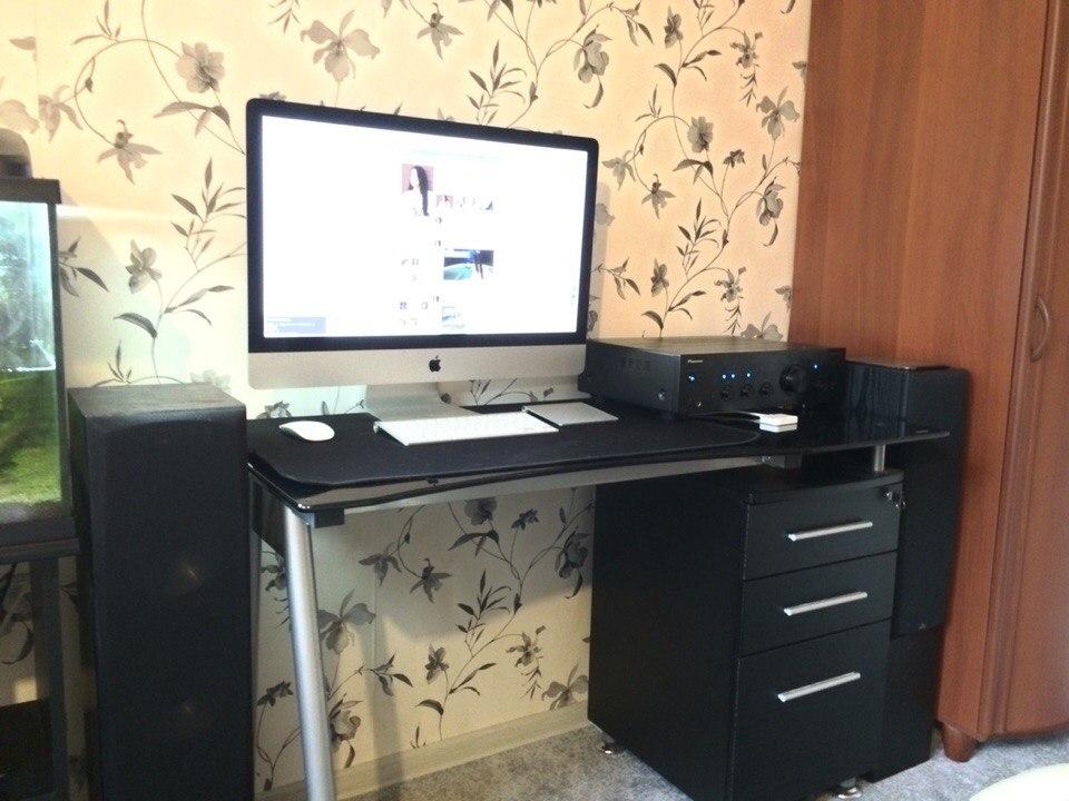 Продаю iMac 27 Late 2013