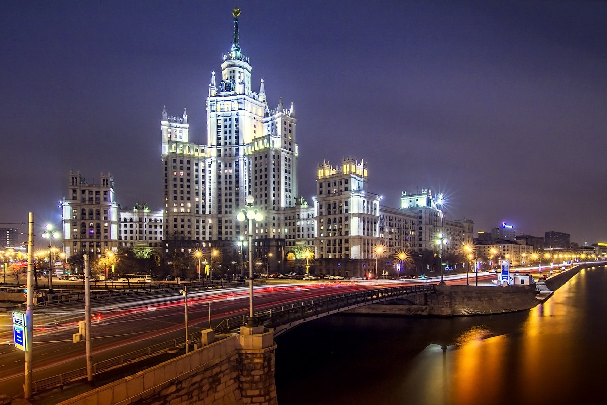 Афиша Пятигорск Мастер-класс по ночной съёмке в условиях города