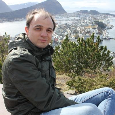Павел Матуа