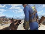 Fallout 4 — Официальный анонс и трейлер на русском!(HD)