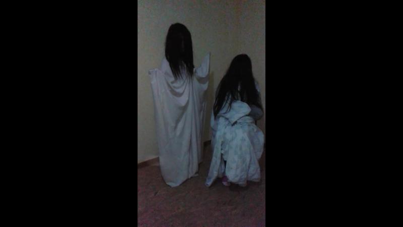Саймасай-2015. Айжан и Гулнура