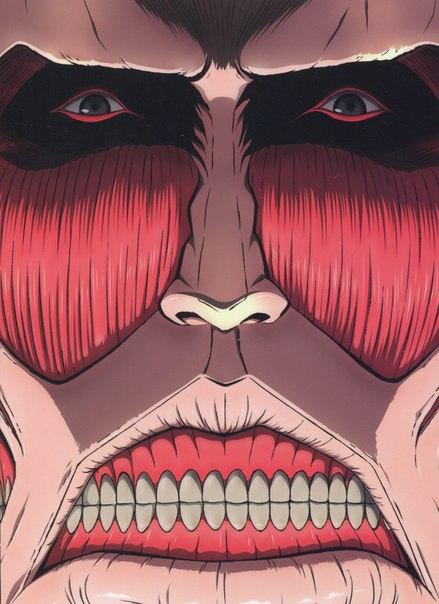Купить постеры Shingeki no Kyojin (Атака Титанов)