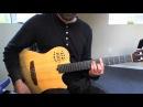 Free Funk Guitar Strumming Lesson featuring Didn't I - Darondo
