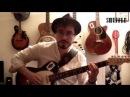 Didn't I - Darondo TABS (Cours guitare)