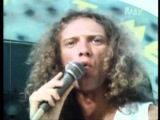 Foreigner - 'Cold As Ice' Official Music Video