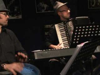 SIMAN TOV QUINTET 10/19 Lider Song (composizione di Martino) - Mama's 13-02-2010
