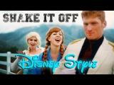Taylor Swift - Shake It Off Disney Style