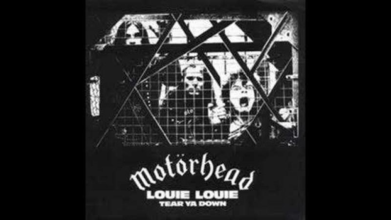 Motörhead - Louie Louie