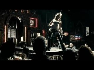 Keri Hilson feat. Jessica Alba - Lose Control in Sin City