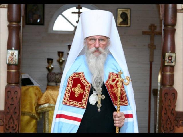 Митрополит Антоний (Орлов). Россия, восстань ото сна! (2012)