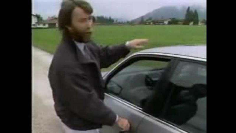 BMW E32 735i TopGear - clubmercedes.ro / bmwclub.ro