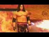 DAW   Kane vs Trish Stratus