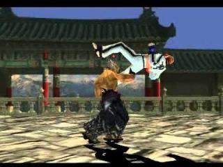 Tekken 3 Heihachi 3 WGF 2013 10 22