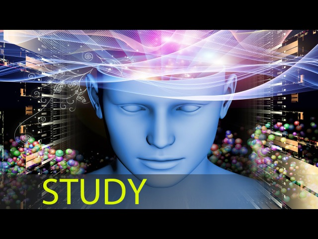 6 Hour Study Music Alpha Waves Relaxing Studying Music Brain Power Focus Concentration Music ☯161
