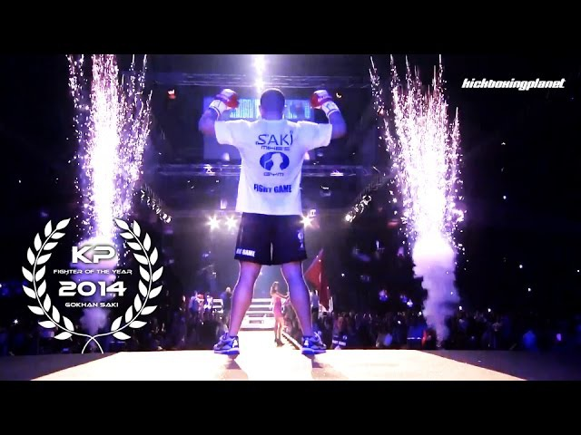 ► Gokhan Saki || FIGHTS - TRAINING - MOTIVATION HIGHLIGHT 2015 || ᴴᴰ